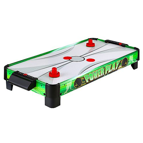 Table de hockey sur coussin d'air Power Play 102 cm (40 po)
