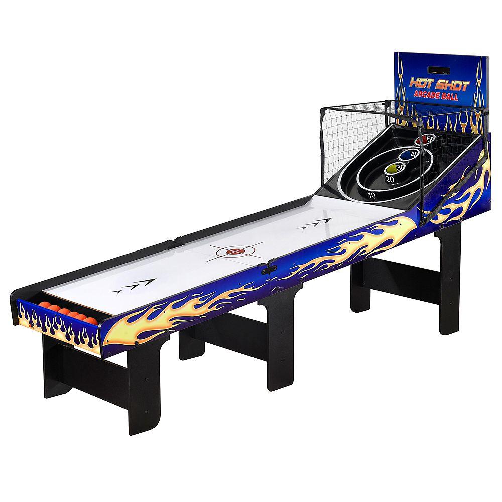 Hathaway Hot Shot 8 ft. Arcade Ball Table