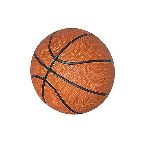 Mini ballon de basket-ball 17,8 cm (7 po)