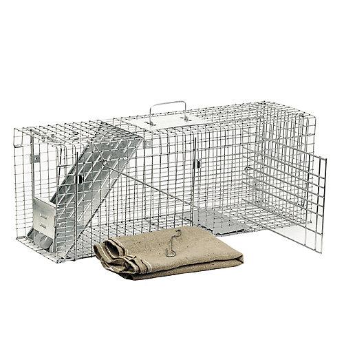 Stray Cat Rescue Kit