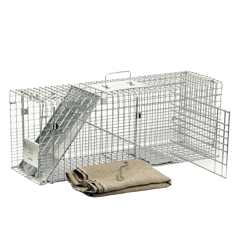 Havahart Feral Cat Rescue Kit