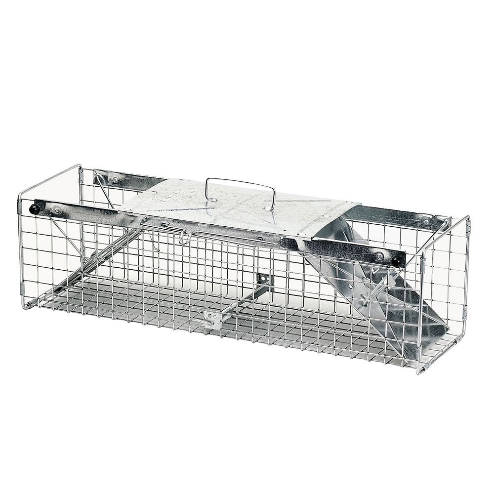 Havahart Medium 2-Door Animal Trap