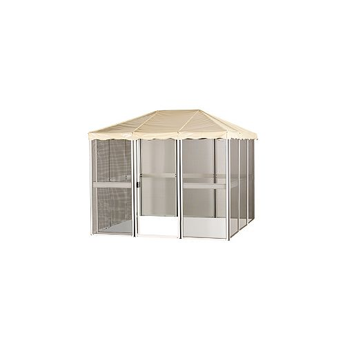 7 ft. x 7 ft. Children's Gazebo
