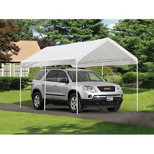 Max Ap 9 ft. x 16 ft. Canopy Tent