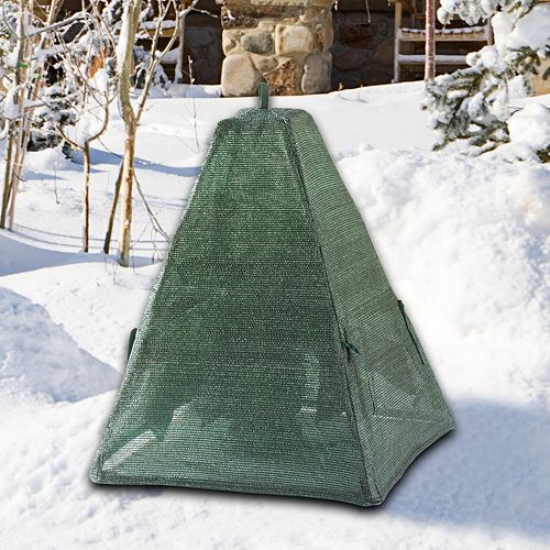 Gazebo Penguin 22-inch x 22-inch x 24-inch Shrub Cover