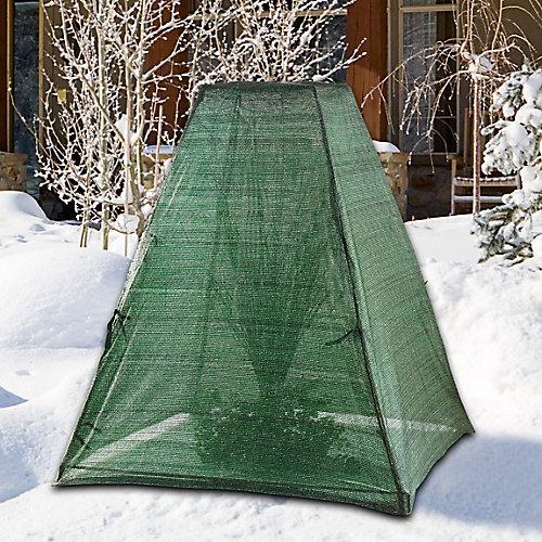 40-inch x 40-inch x 44-inch Shrub Cover
