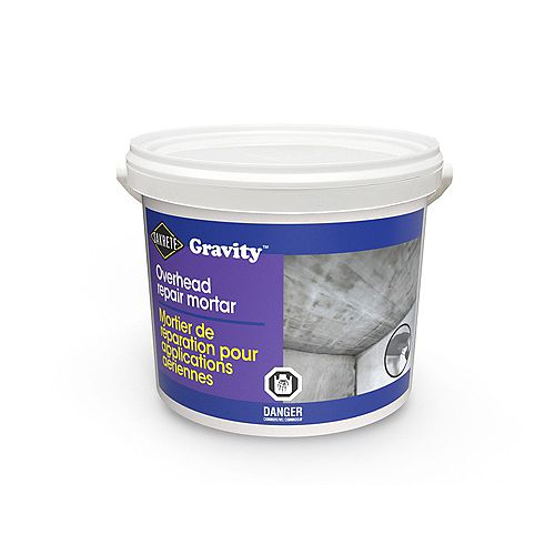 SAKRETE Gravity, 5 KG