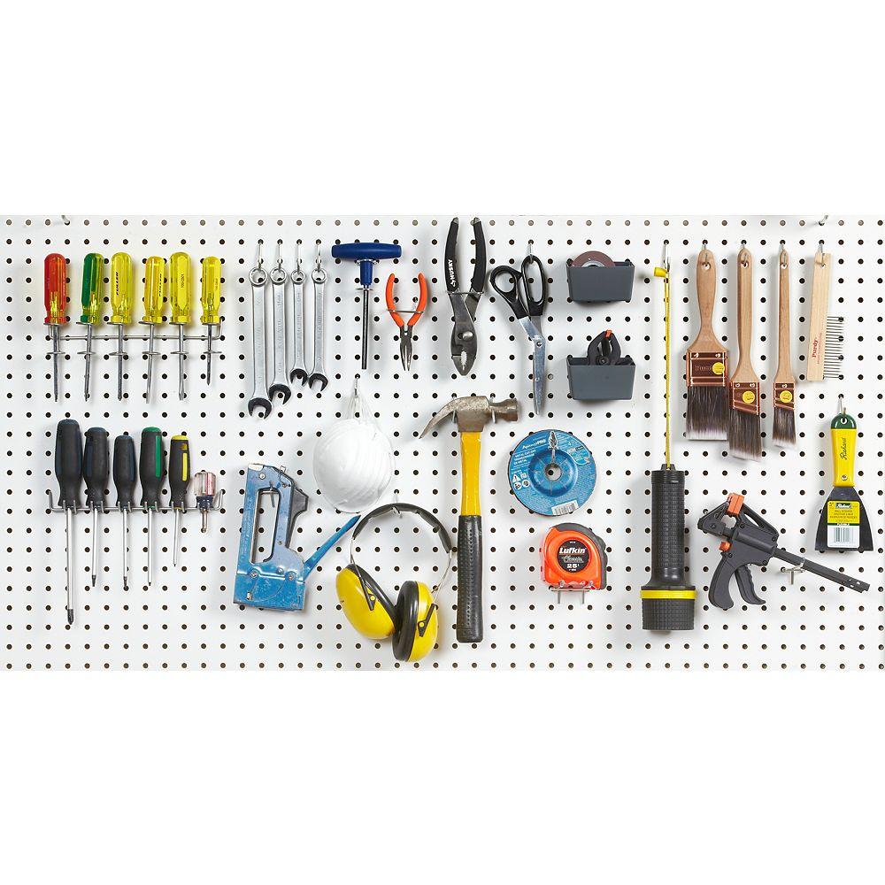 Everbilt Peg Hooks Assorted 43 Pack The Home Depot Canada