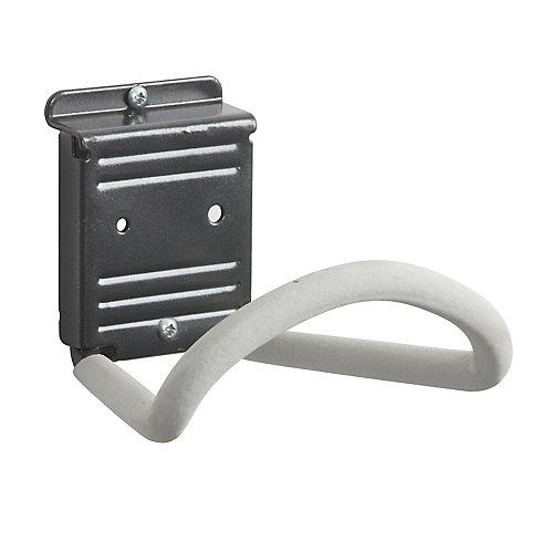 8 inch. metal bike hook