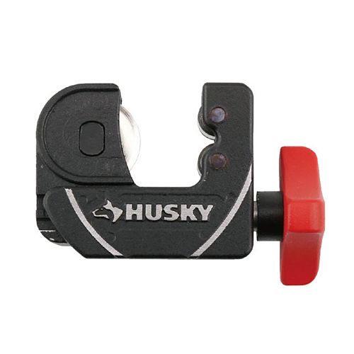 Junior Tube Cutter