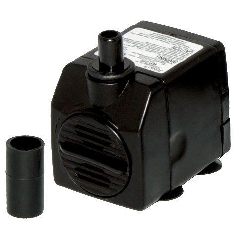 Pompe de fontaine 200 gal/h