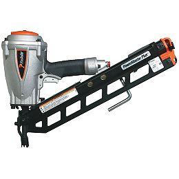 Cloueuse à charpente pneumatique PowerMaster Plus