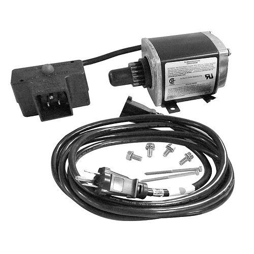 Laser Tecumseh120V Electric Starter for Select Models
