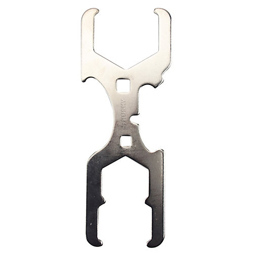 3-Way Plumber's Wrench