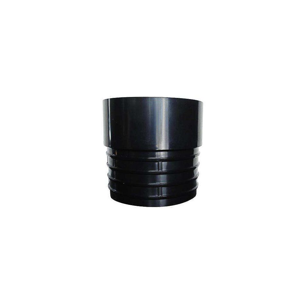 RELN 4 inch Corrugated Pipe Adapter