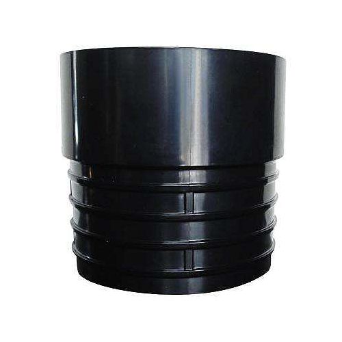 4 inch Corrugated Pipe Adapter