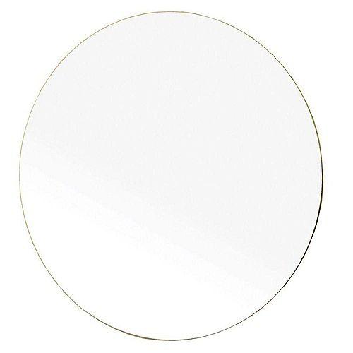 Andorra Miroir de 23 po