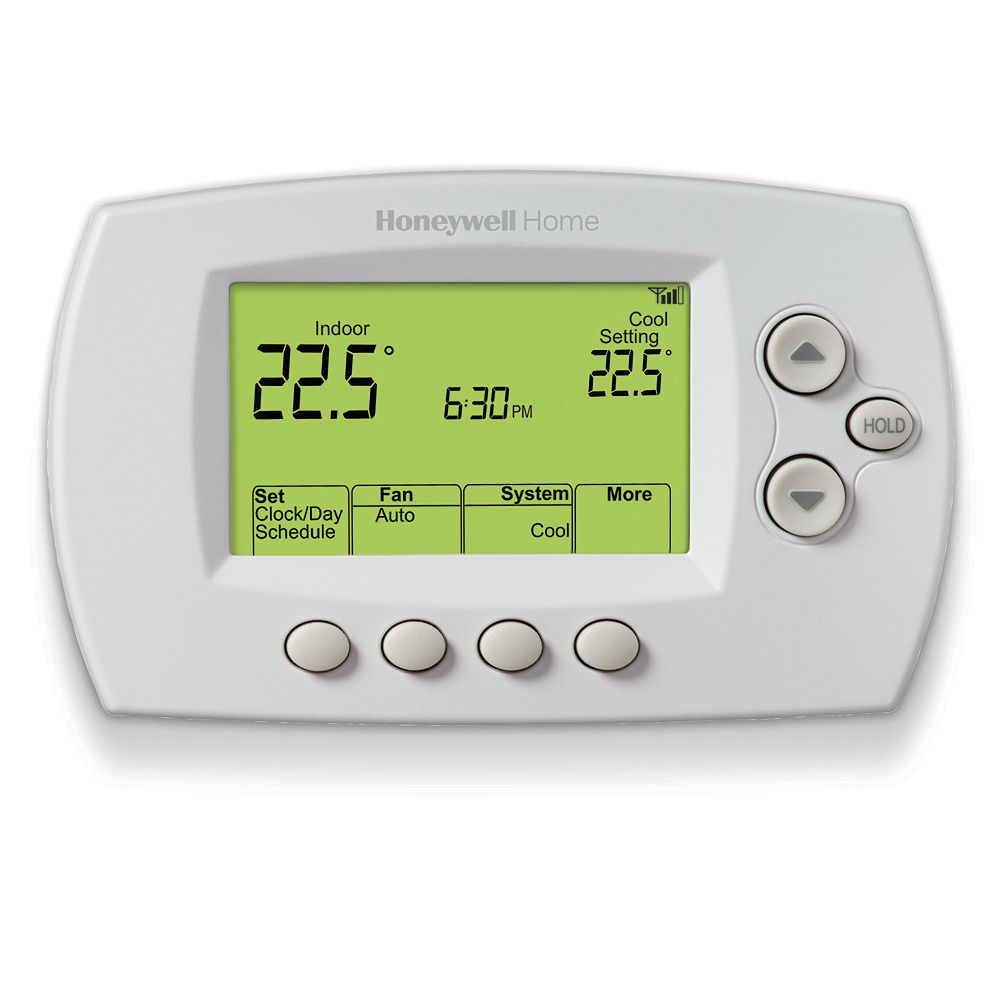 Honeywell Basic Programmable Wi-Fi Thermostat