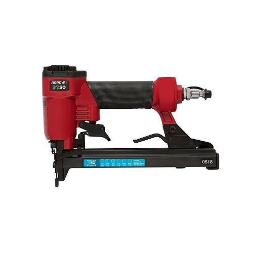 Pneumatic T50 Staple Gun