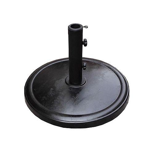 19-inch Round Umbrella Base
