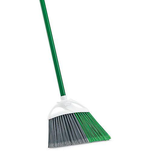 Precision Angle Broom