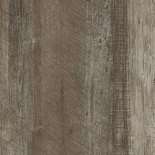 Locking Sample - Easy Rustic Beige Luxury Vinyl Flooring, 4-inch x 4-inch