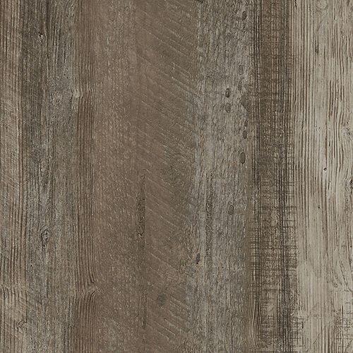 Locking Sample - Easy Rustic Beige Luxury Vinyl Flooring, 4-inch x 4-inch