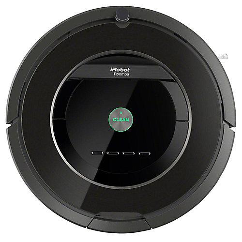Le robot aspirateur Roomba 880