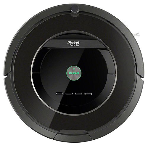 Roomba Vacuum 880