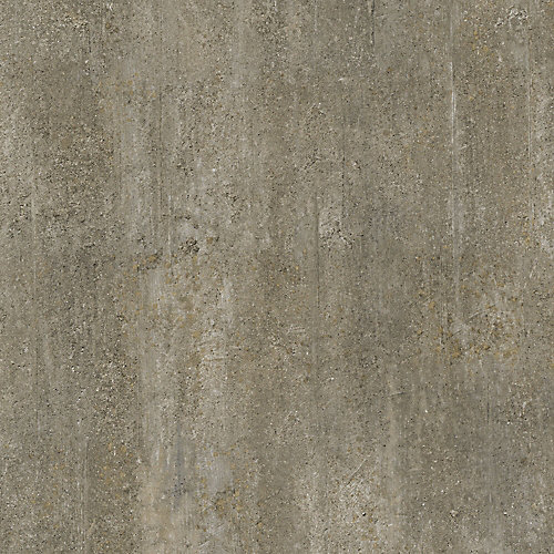 Locking Sample - Golden Concrete Luxury Vinyl Flooring, 4-inch x 4-inch