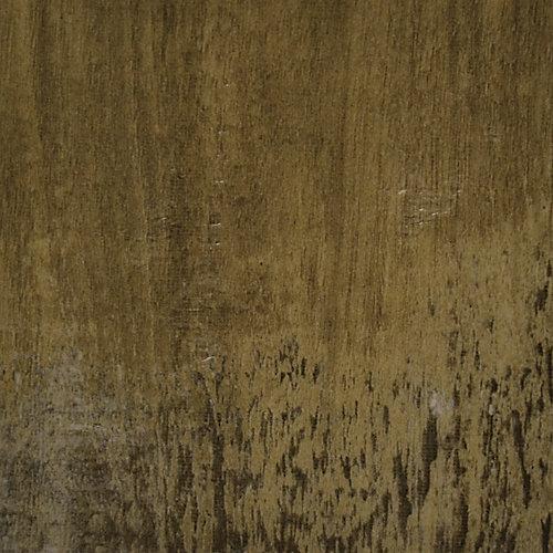 8.7 in. x 47.6 in. Narragansett Pine Van Gogh Luxury Vinyl Plank Flooring (Sample)