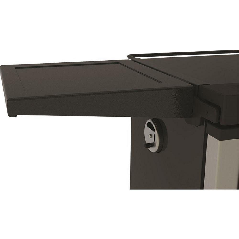 Masterbuilt Smoker Side Shelf for 2nd Generation Smokers