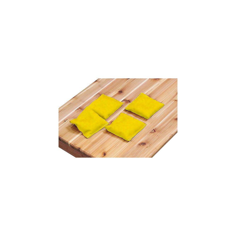 Gronomics Gold Bean Bags (4-Pack)