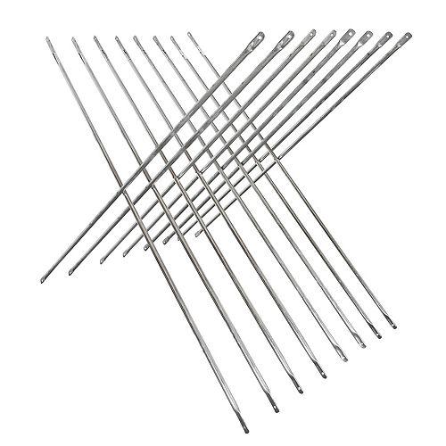 Ensemble de Croisillon Galvanisé 4 pi x 7 pi pour Échafaudage (Paquet de 8)