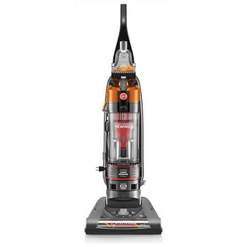 WindTunnel 2 Rewind Pet Bagless Upright Vacuum Cleaner