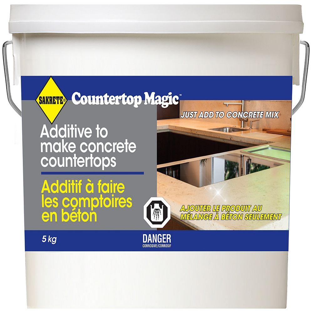 SAKRETE SAKRETE Countertop Magic, 5 kg