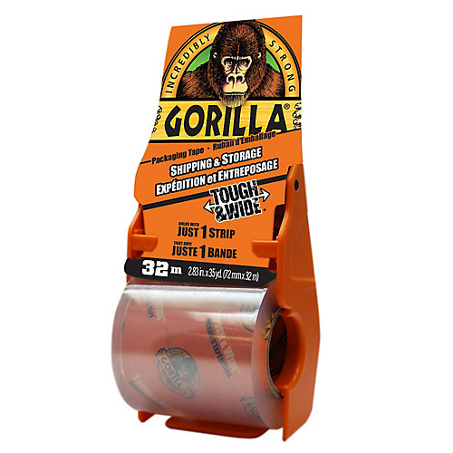 35yd Gorilla Packaging Tape