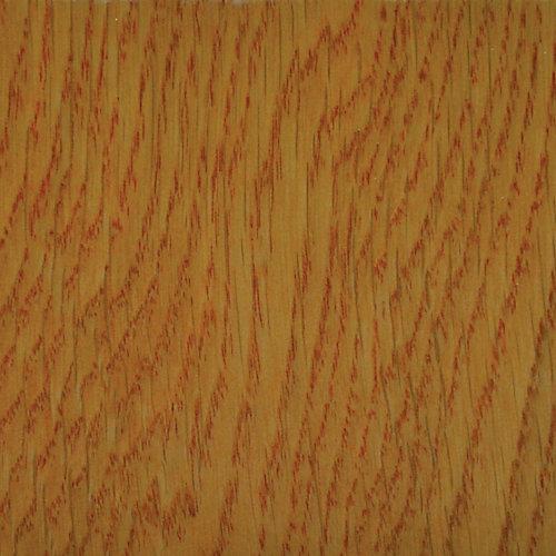 Auburn Oak Hardwood Flooring (Sample)