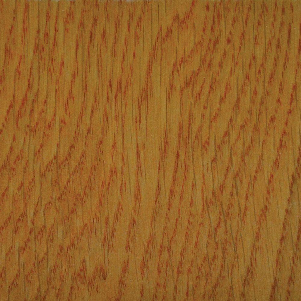 Power Dekor Auburn Oak Hardwood Flooring (Sample)