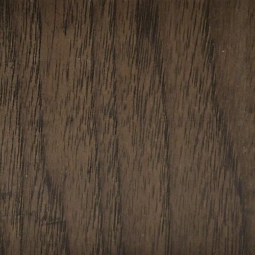 Smoked Hickory Hardwood Flooring (Sample)