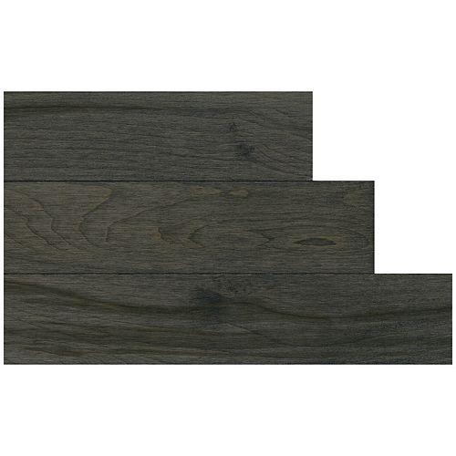 Natural Maple Urban Grey 3 1/4-inch W Hardwood Flooring