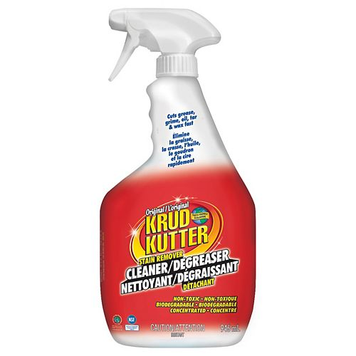 Original Cleaner Degreaser, 946 mL
