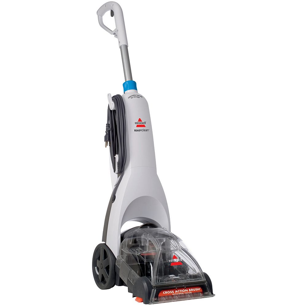 Bissell ReadyClean Deep Cleaning System