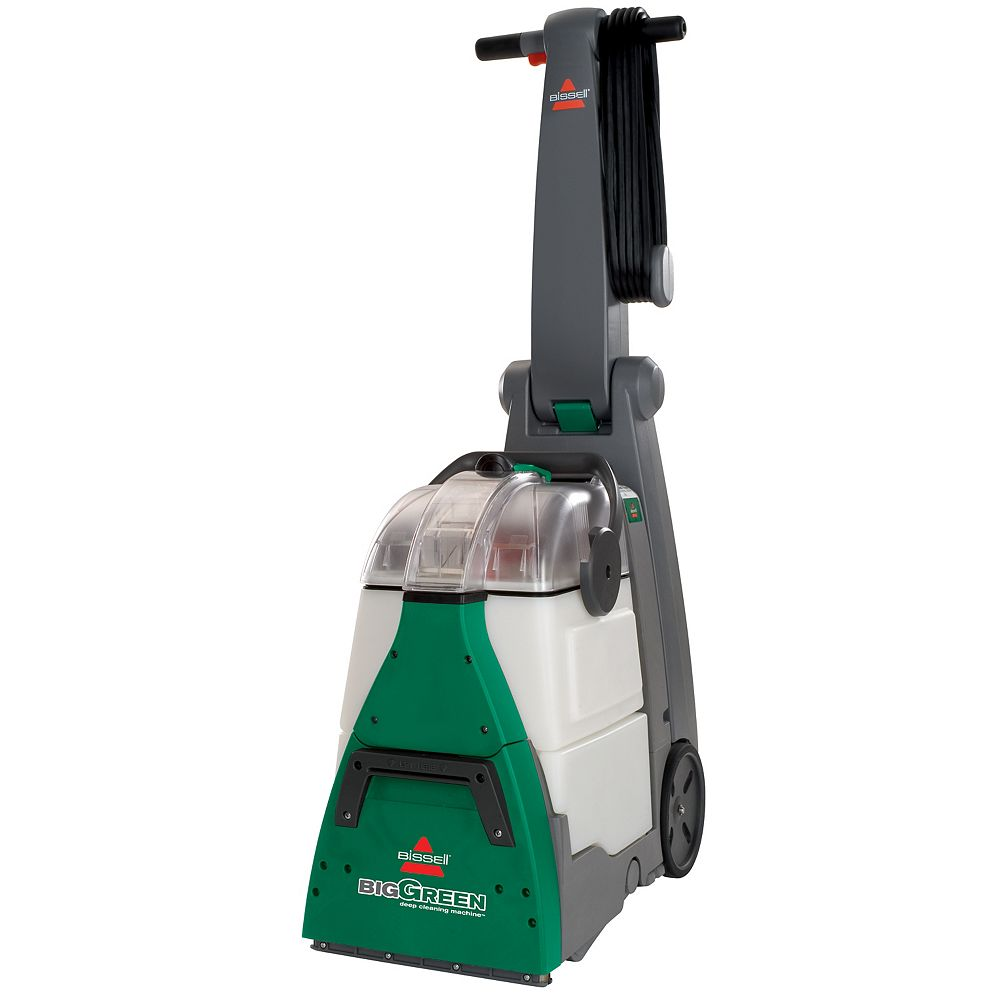 Bissell Big Green Deep Cleaning System