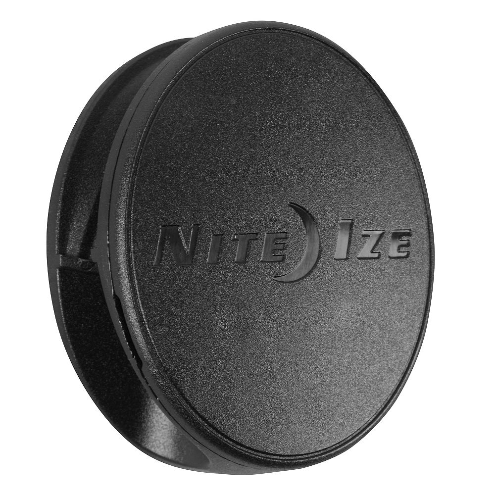 Nite Ize Gear Tie Mounting Dock (4-Pack) Large