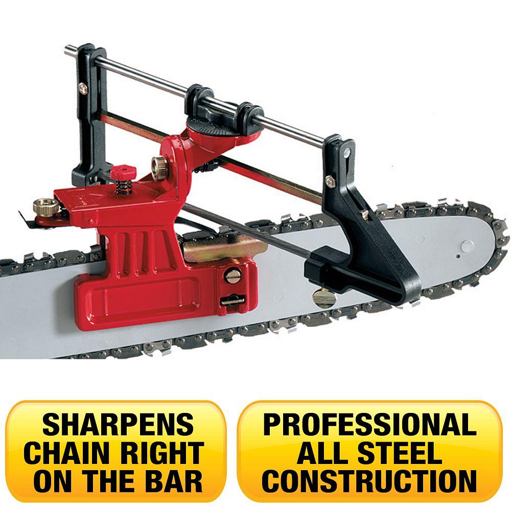 Laser Professional Chainsaw Sharpener