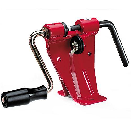 Laser Rivet Chain Spinner for Chainsaws