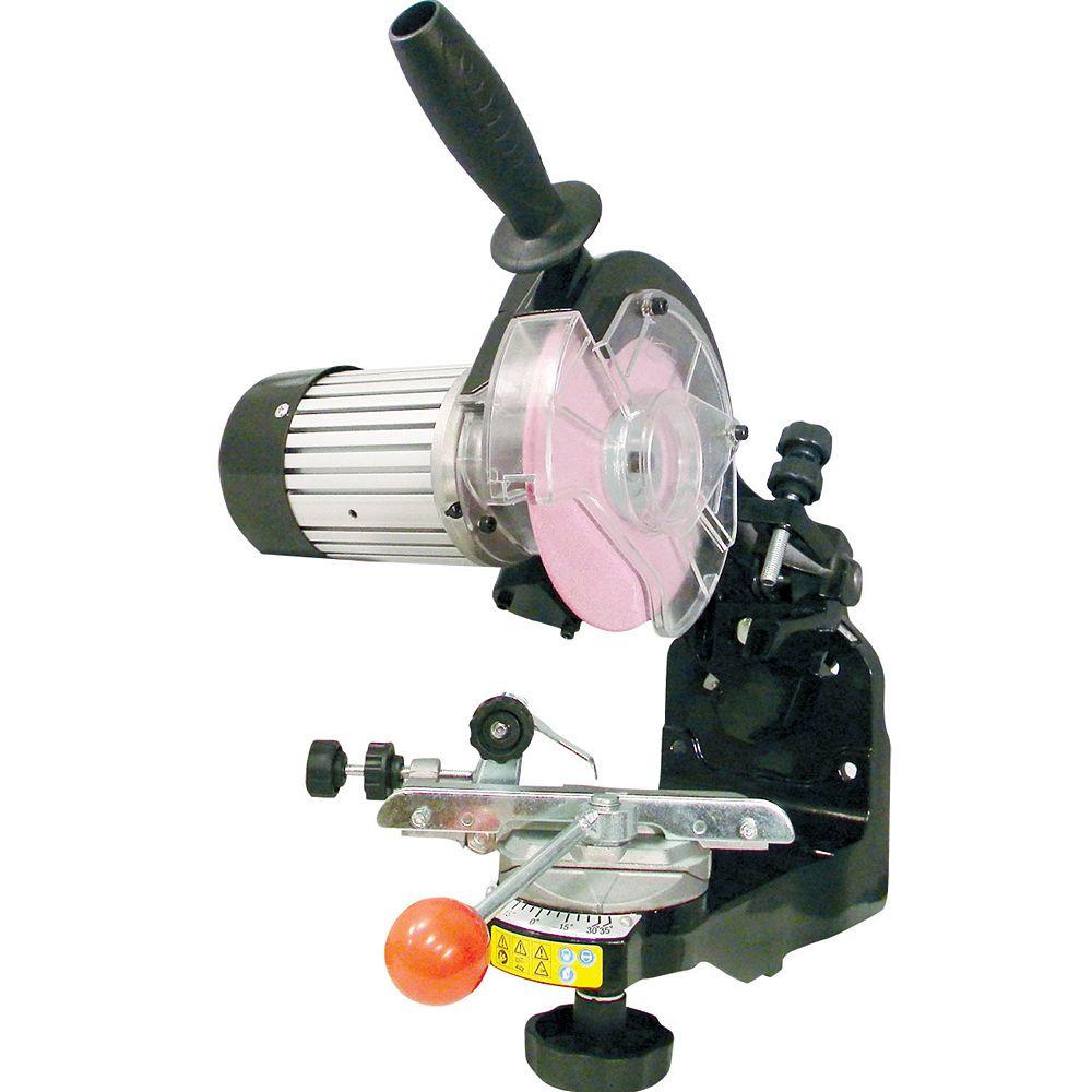 Laser Chainsaw Sharpener