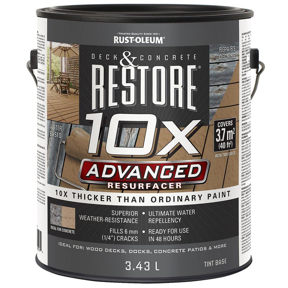 Restore Avancé Restore 10X  3.43 L