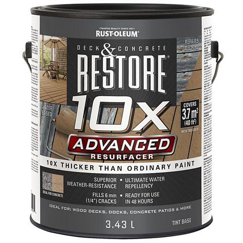 Avancé Restore 10X  3.43 L